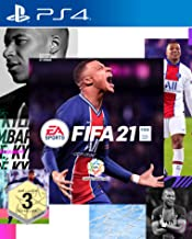 FIFA 21 (PS4/PS5) - UAE NMC Version