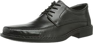 Rieker B0812, Zapatos de Cordones Derby Hombre