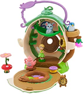 Disney Animators' Collection Littles Tinker Bell Surprise Feature Playset