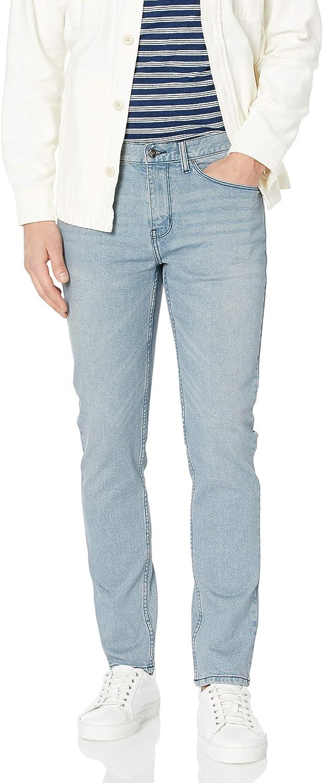 Perry Ellis Men's Very Denim Jeans Slim Time sale Stretch Super Special SALE held
