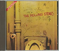 The Rolling Stones-Beggars Banquet
