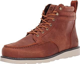 Volcom Men's Willington Waterproof Leather Boot