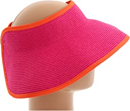 Hot Pink/Orange