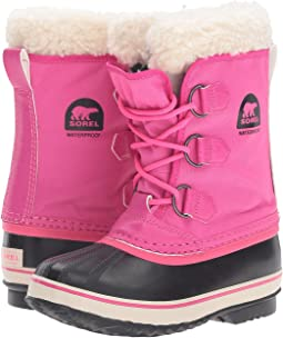 SOREL Kids - Yoot Pac Nylon (Little Kid/Big Kid)