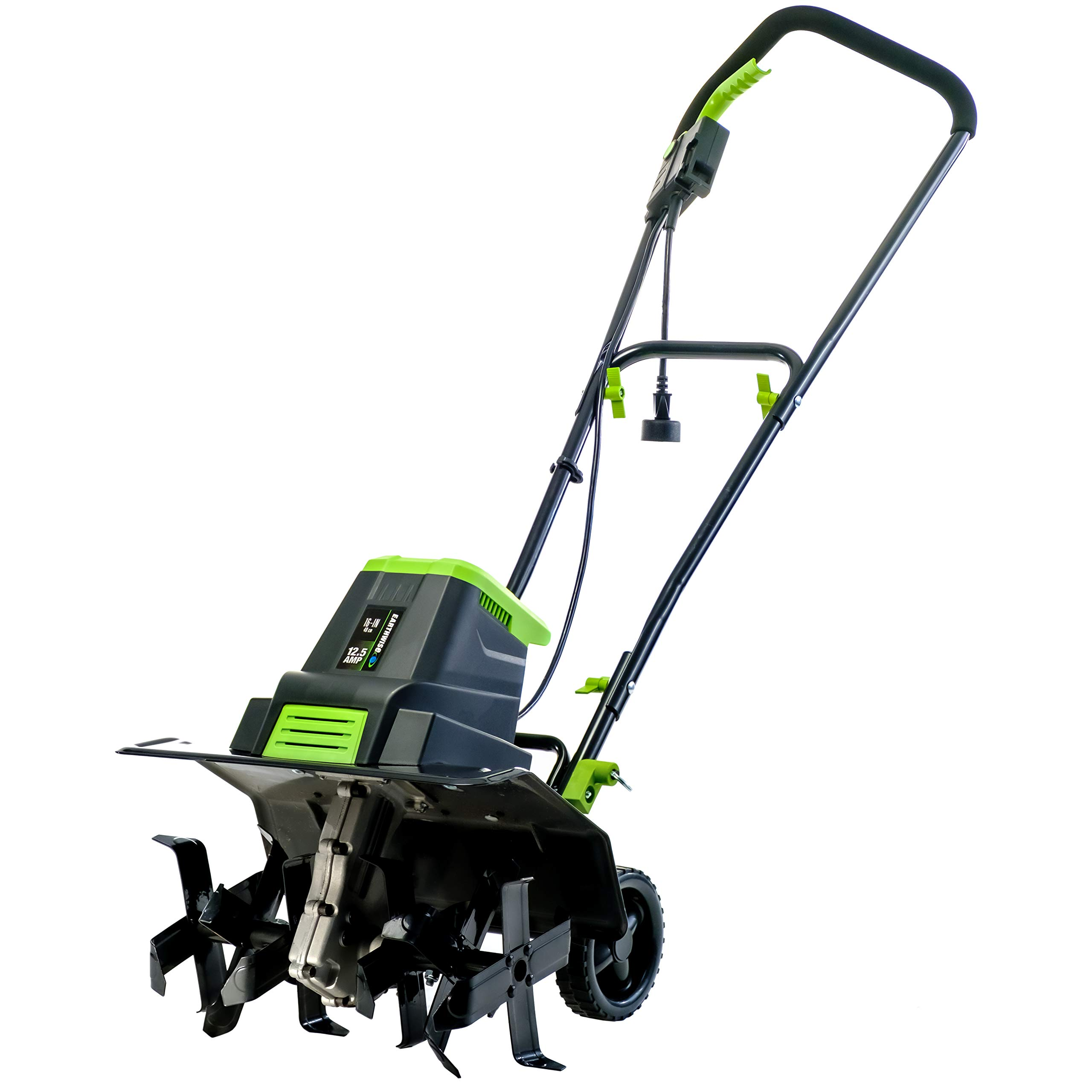 Earthwise TC70125 12 5 Amp 16 Inch Cultivator