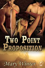 Two Point Proposition Kindle Edition