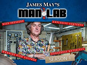 Best james may tv Reviews