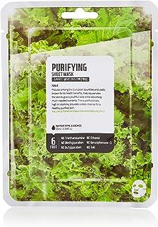 FARMSKIN Superfood Purifying Face Mask, Kale, 25 ml