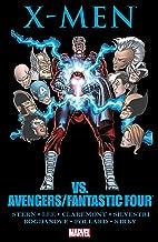 X-Men vs. Avengers/Fantastic Four