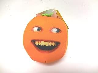 Annoying Orange 5 Inch Plush Figure Laughing Orange