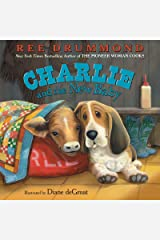 Charlie and the New Baby (Charlie the Ranch Dog) Kindle Edition