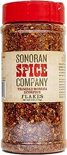 Trinidad Scorpion Flakes (4 Oz)