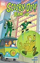 SCOOBY DOO TEAM UP TP VOL 05 RELEASE DATE 5/30/2018