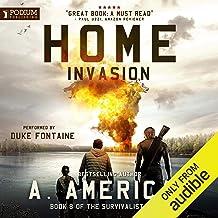 Home Invasion: The Survivalist Series, Book 8