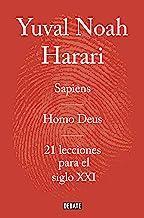 Obra completa: Pack con: Sapiens   Homo Deus   21 lecciones para el siglo XXI (Spanish Edition)