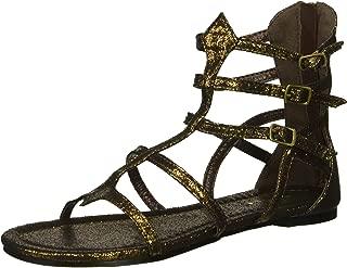 Ellie Shoes Women's 015-ATHENA Flat