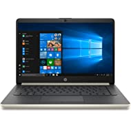 "HP 2019 14"" Laptop - Intel Core i3 - 8GB Memory - 128GB Solid State Drive - Ash Silver Keyboard..."