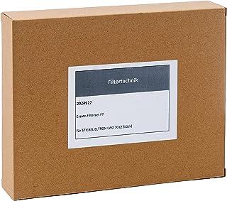 Filtro de repuesto Filtro Set Filtro de aire F7para STIEBEL ELTRON 70LWZ | filtro 2unidades)