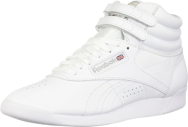 Reebok Classic Women's Freestyle Hi Sneakers