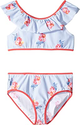 179a0ac867 Girls Joules Kids Swimwear + FREE SHIPPING | Clothing | Zappos.com