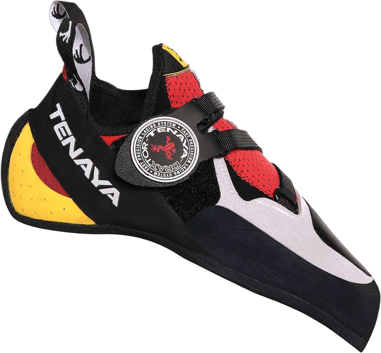 Tenaya Iati Rock Climbing shoes