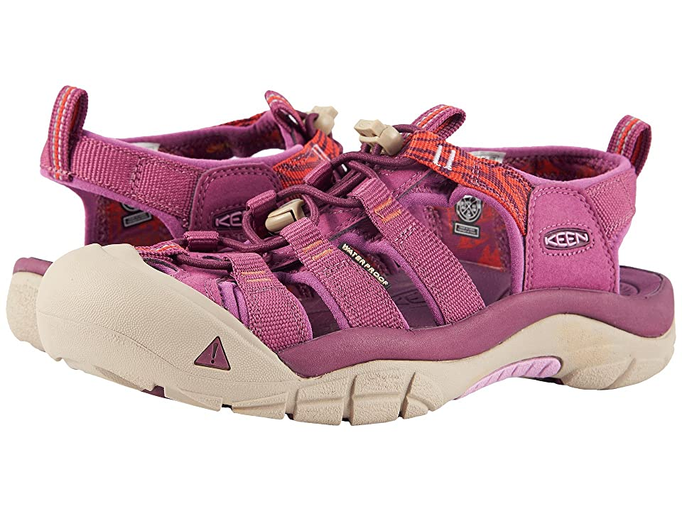 Keen Newport Hydro (Grape Kiss/Summer Fig) Women