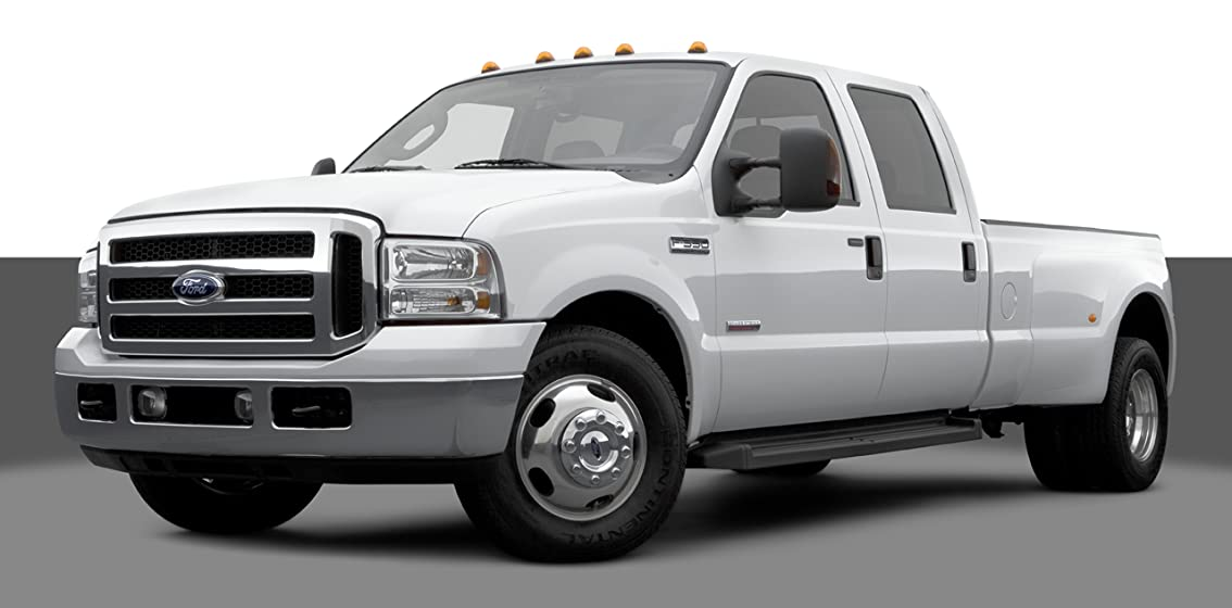 Amazon.com: 2006 Ford F-350 Super Duty Reviews, Images, and Specs: Vehicles