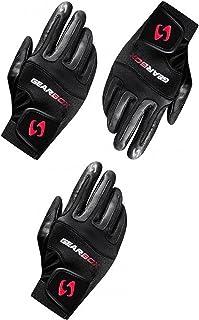 گیربکس سه (3) دستکش حرکتی راکتبال