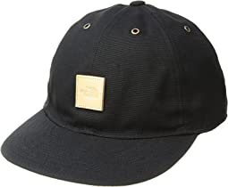 Naturalist Canvas Cap