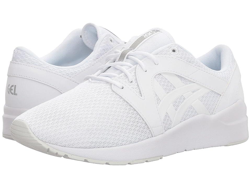 ASICS Gel-Lyte Komachi (White/White) Women