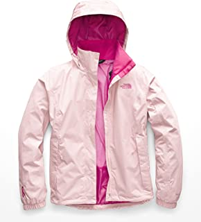 e3ad0ab011 The North Face Women s Pink Ribbon Women s Resolve Jacket (Past ...