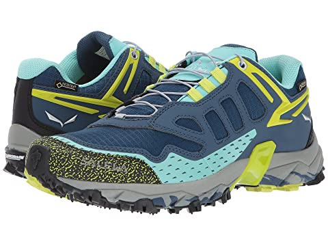 SALEWA Ultra Train GTX 44esK58