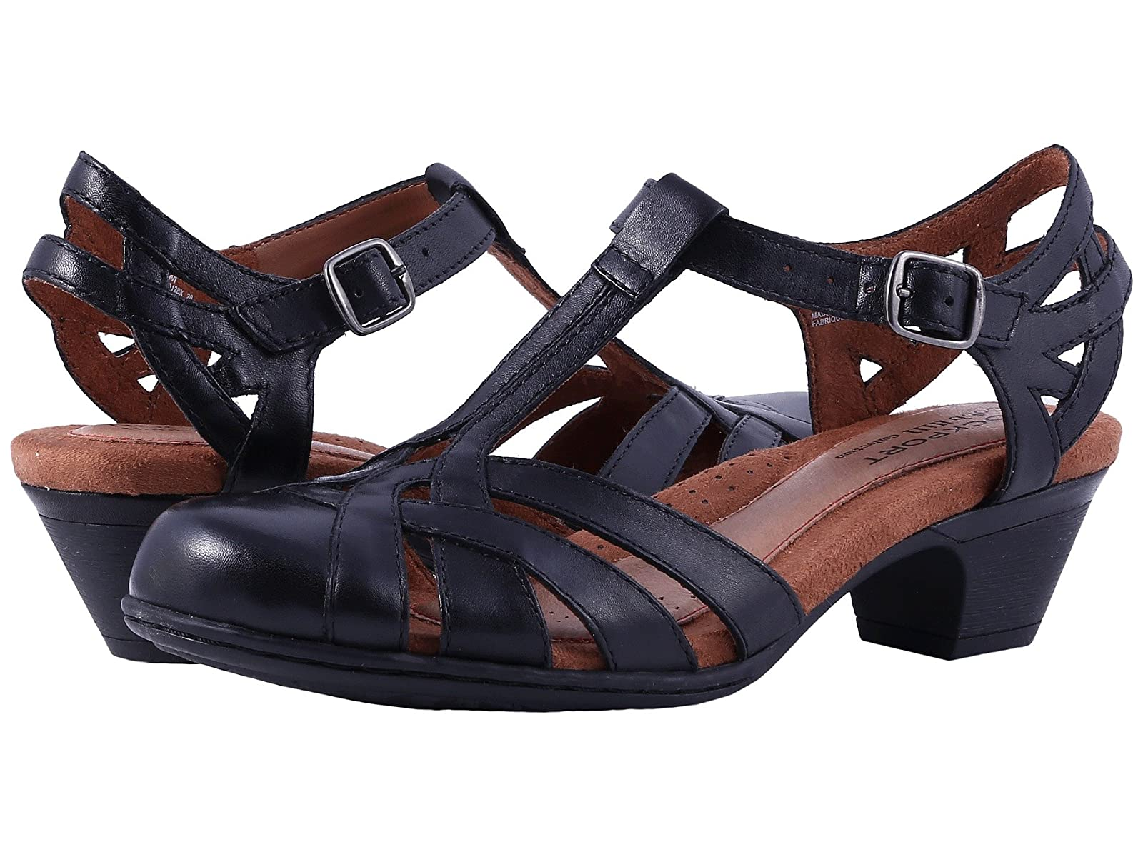 Rockport Cobb Hill Collection Cobb Hill AubreyAtmospheric grades have affordable shoes