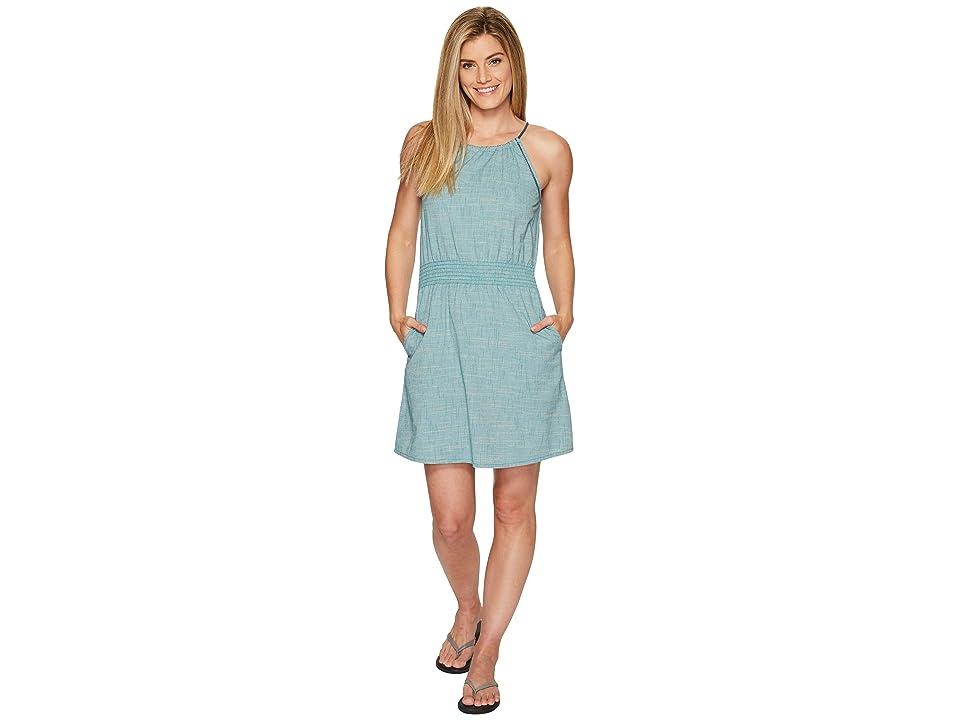 Toad&Co Festi Dress (Hydro) Women