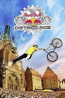 Red Bull District Ride Nuremberg 2011