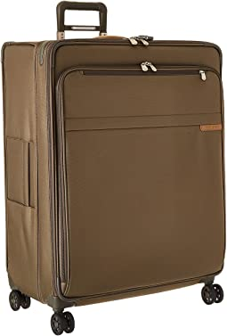Briggs & Riley Baseline - Extra Large Expandable Spinner