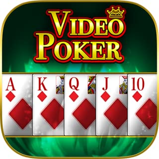 VIDEO POKER! - Video Poker Games FREE