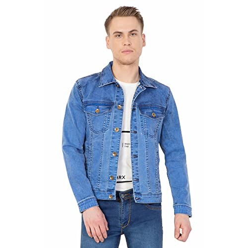 Men S Jeans Jacket Buy Men S Jeans Jacket Online At Best Prices In