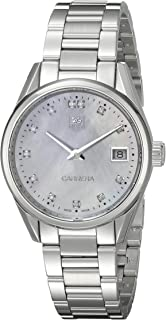 TAG Heuer Women's WAR1314.BA0778 Analog Display Swiss Silver Watch