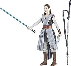 Star Wars Rey (Jedi Training) Force Link 2.0 Action Figure