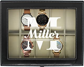 Best personalized travel watch case Reviews
