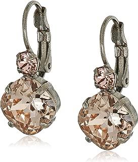 French Wire Drop Earrings