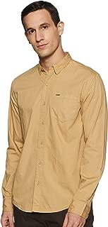 Breakbounce Men's Slim fit Casual Shirt