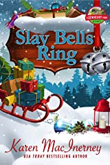 Slay Bells Ring: A Dewberry Farm Christmas Novella Kindle Edition