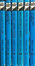 Hardy Boys Set - Books 7-12