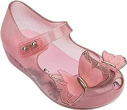 melissa Girls Mini Ultragirl Fly III BB Ballet Shoes