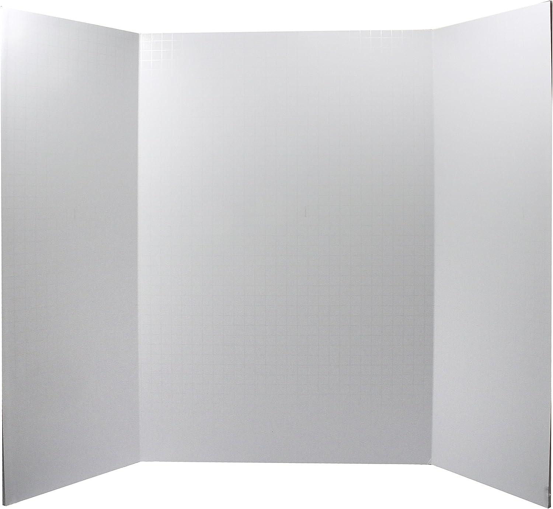 Carolina Pad Ghostline Trifold Foam Display Cheap Board 28 22 NEW before selling Inche x
