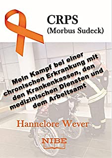 CRPS (Morbus Sudeck) (German Edition)