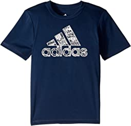 Multi Sport Tee (Toddler/Little Kids)