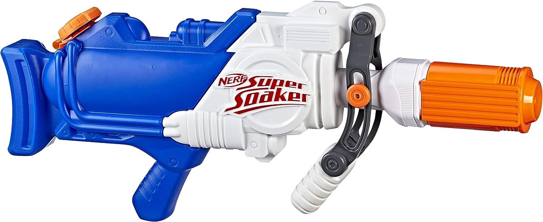Super Soaker Hydra